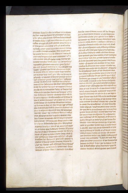 Text page from BL Royal 19 D I, f. 137v