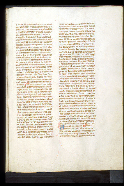 Text page from BL Royal 19 D I, f. 139
