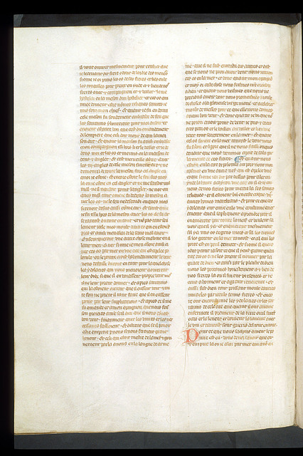 Text page from BL Royal 19 D I, f. 139v