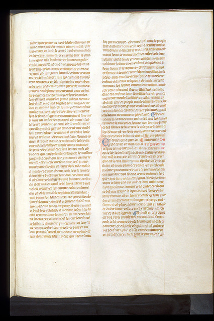 Text page from BL Royal 19 D I, f. 140