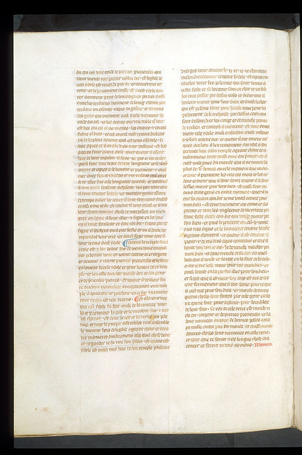 Text page from BL Royal 19 D I, f. 140v