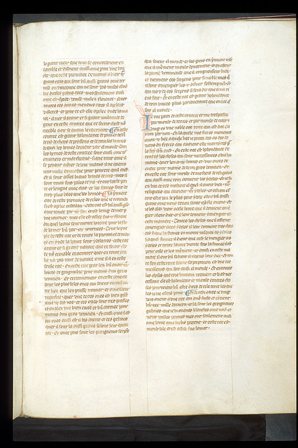 Text page from BL Royal 19 D I, f. 143