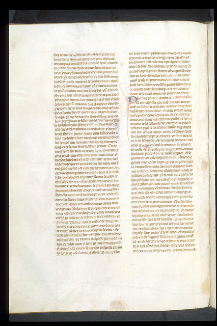 Text page from BL Royal 19 D I, f. 144v