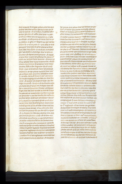 Text page from BL Royal 19 D I, f. 145