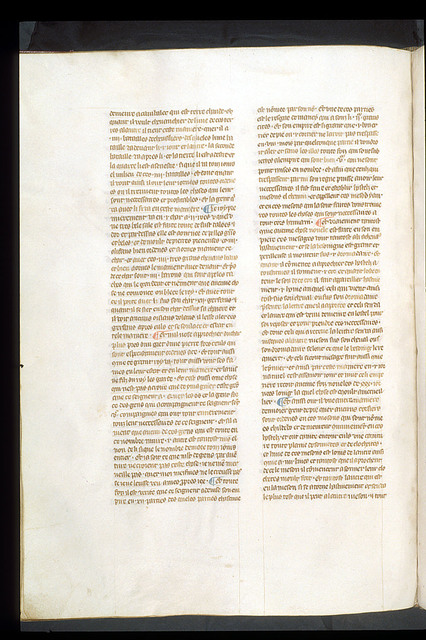 Text page from BL Royal 19 D I, f. 145v