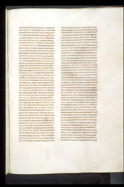 Text page from BL Royal 19 D I, f. 146