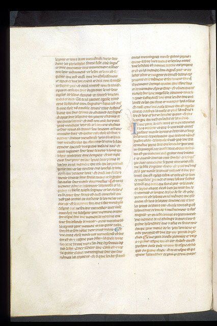 Text page from BL Royal 19 D I, f. 146v