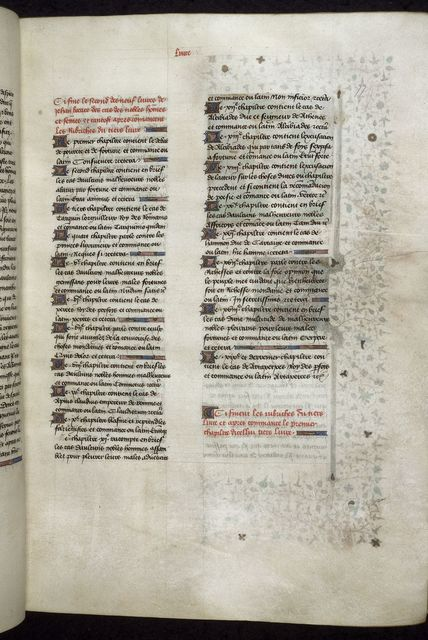 Text page from BL Royal 20 C IV, f. 77