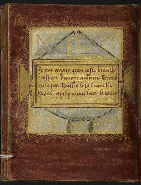 Text page from BL Stowe 955, f. 14v