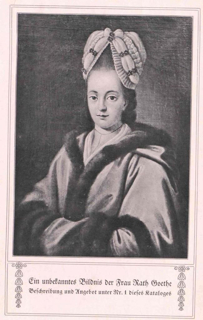 Textor, Katharina Elisabeth