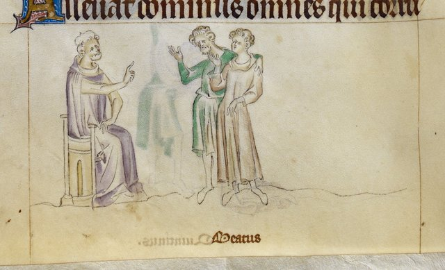 Theodore from BL Royal 2 B VII, f. 275v
