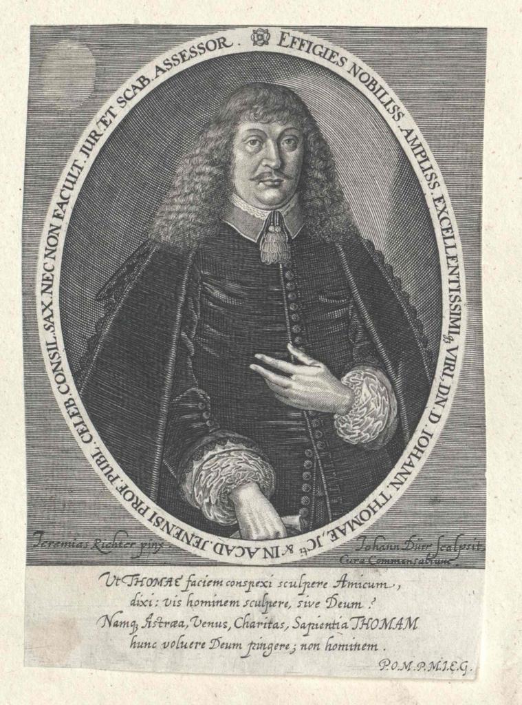 Thomae, Johann
