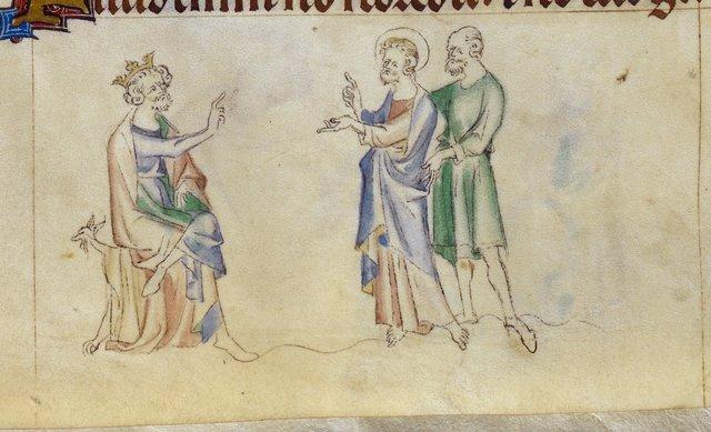 Thomas from BL Royal 2 B VII, f. 287v