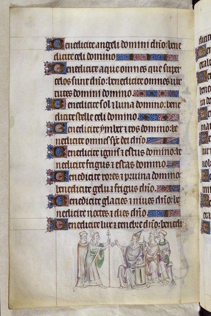Thomas resigning from BL Royal 2 B VII, f. 294v