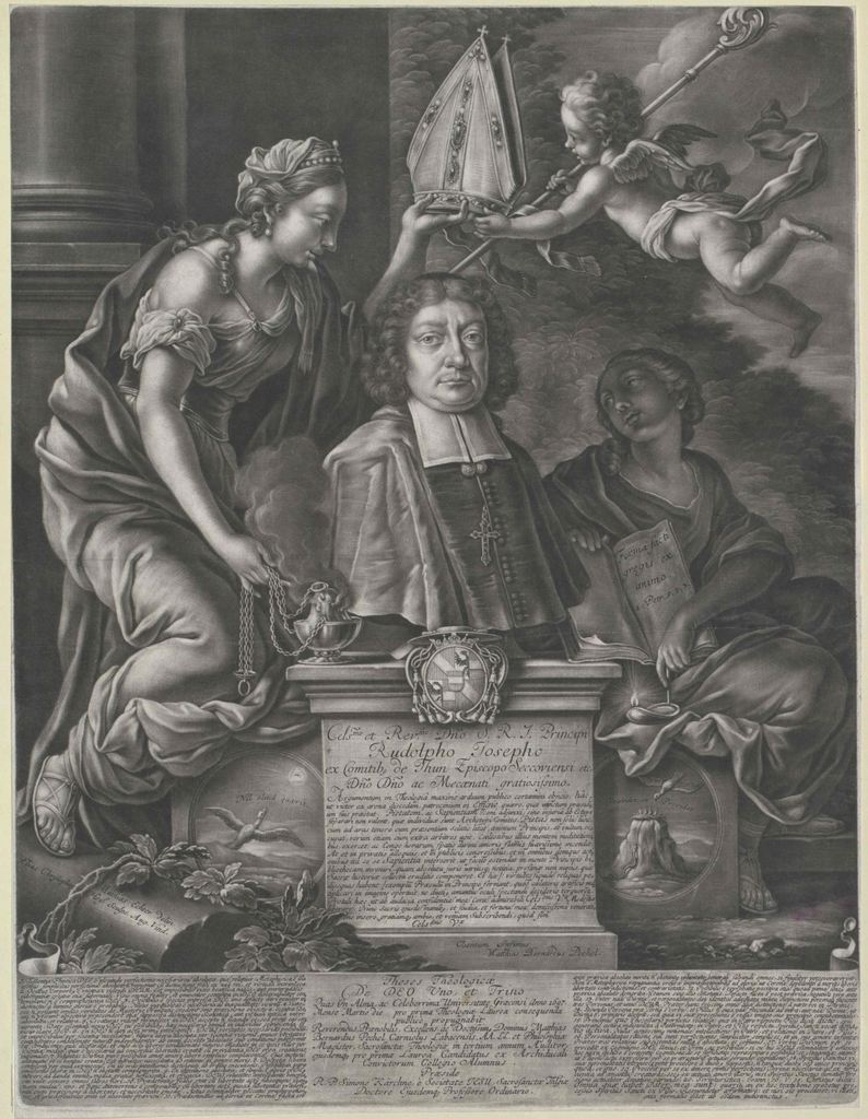 Thun, Rudolf Joseph Graf