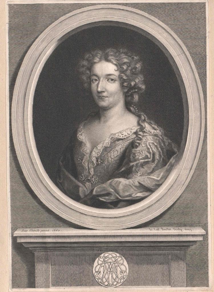 Touchellée, Catherine