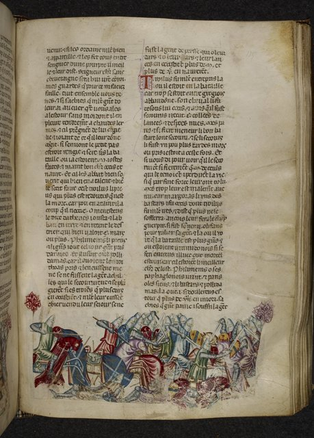 Troilus from BL Royal 20 D I, f. 139