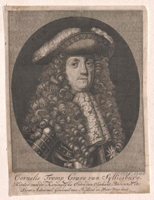 Tromp, Cornelis