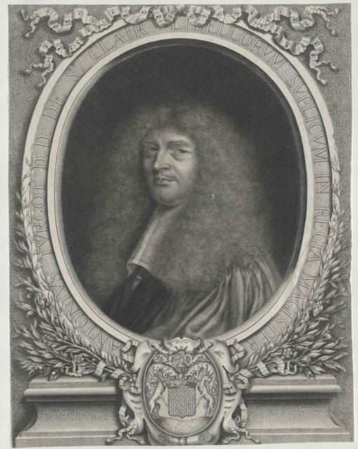 Turgot de St Clair, Antoine