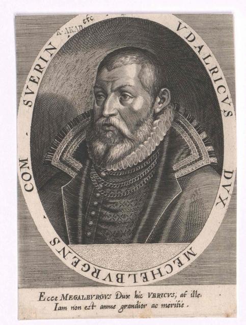 Ulrich III., Herzog von Mecklenburg