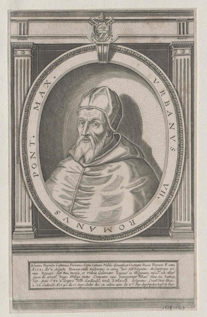Urban VII., papa