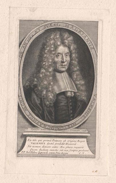Valois, Adrien de