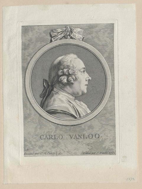 Vanloo, Carle