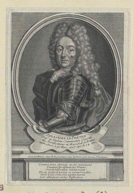 Vauban, Sébastien de