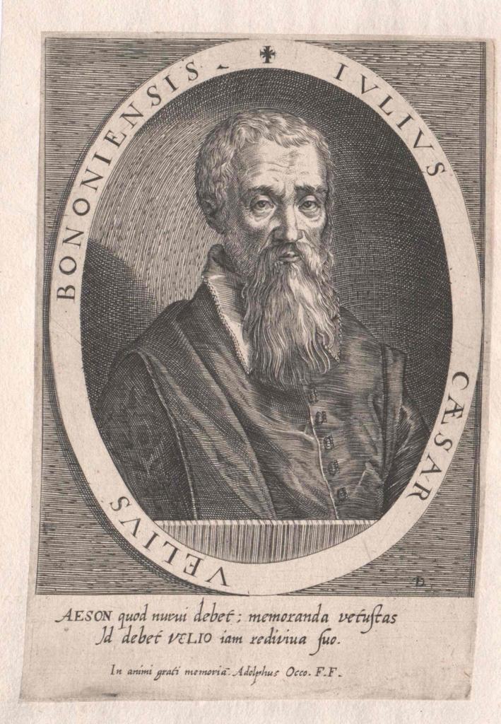 Velius, Julius Caesar
