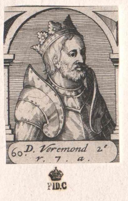 Vermudo II., König von León