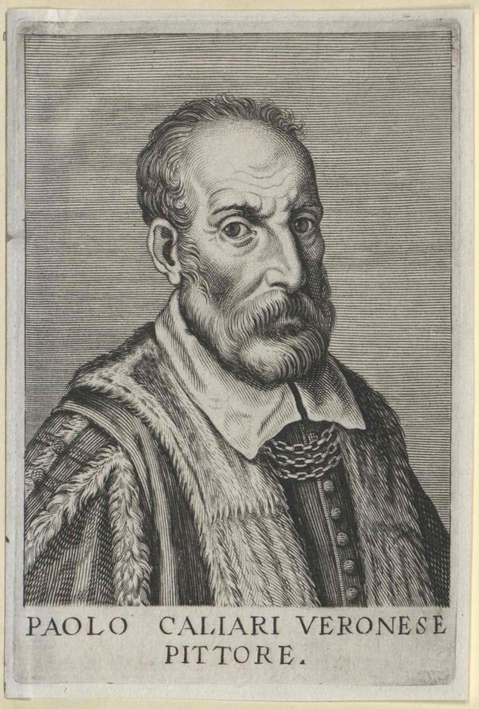 Veronese, Paolo