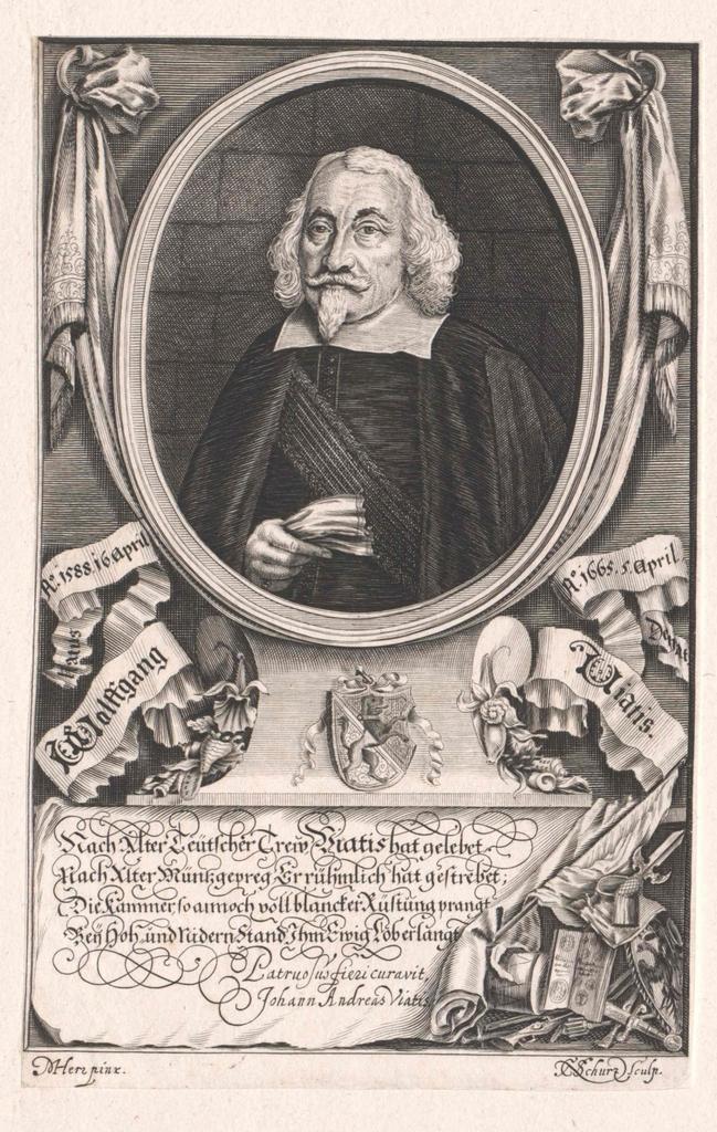 Viatis, Wolfgang