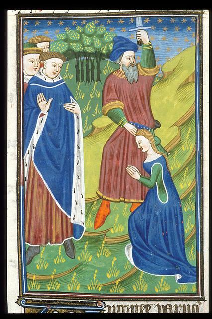Virginia from BL Royal 16 G V, f. 72