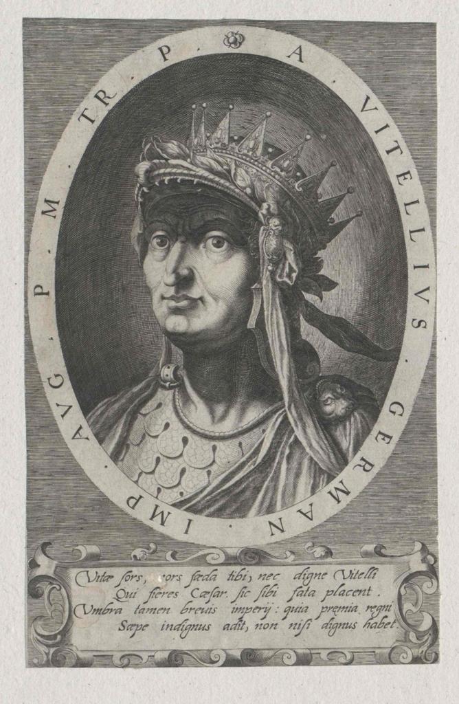 Vitellius, Aulus