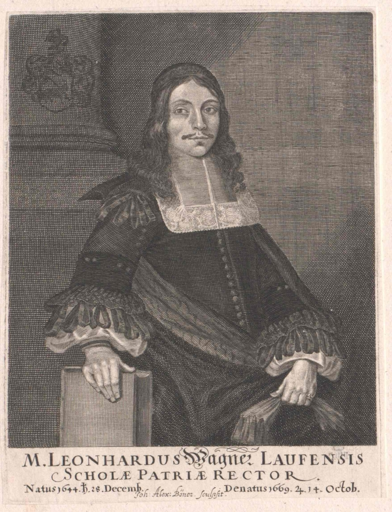 Wagner, Leonhard