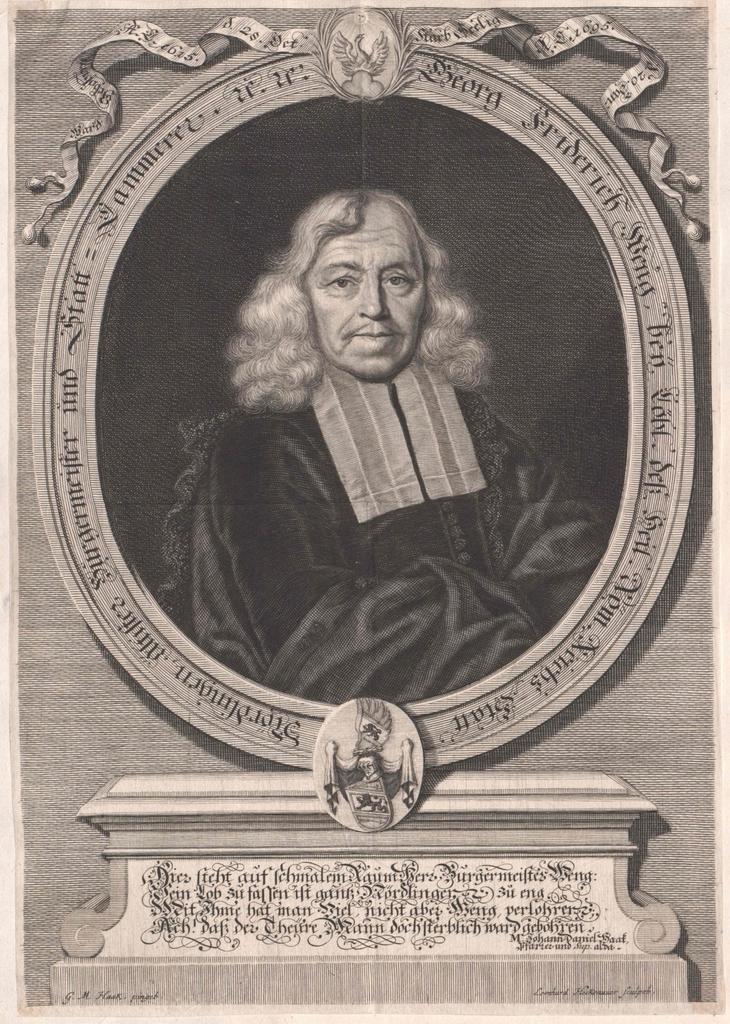 Weng, Georg Friedrich