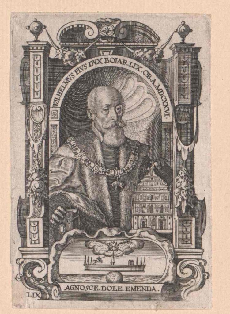 Wilhelm V., Herzog von Bayern