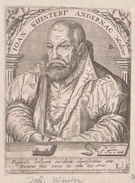 Winter, Johann