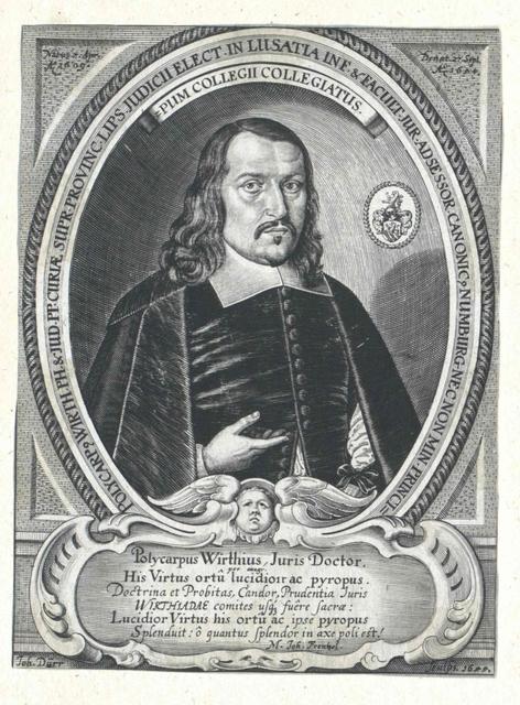 Wirth, Polycarp