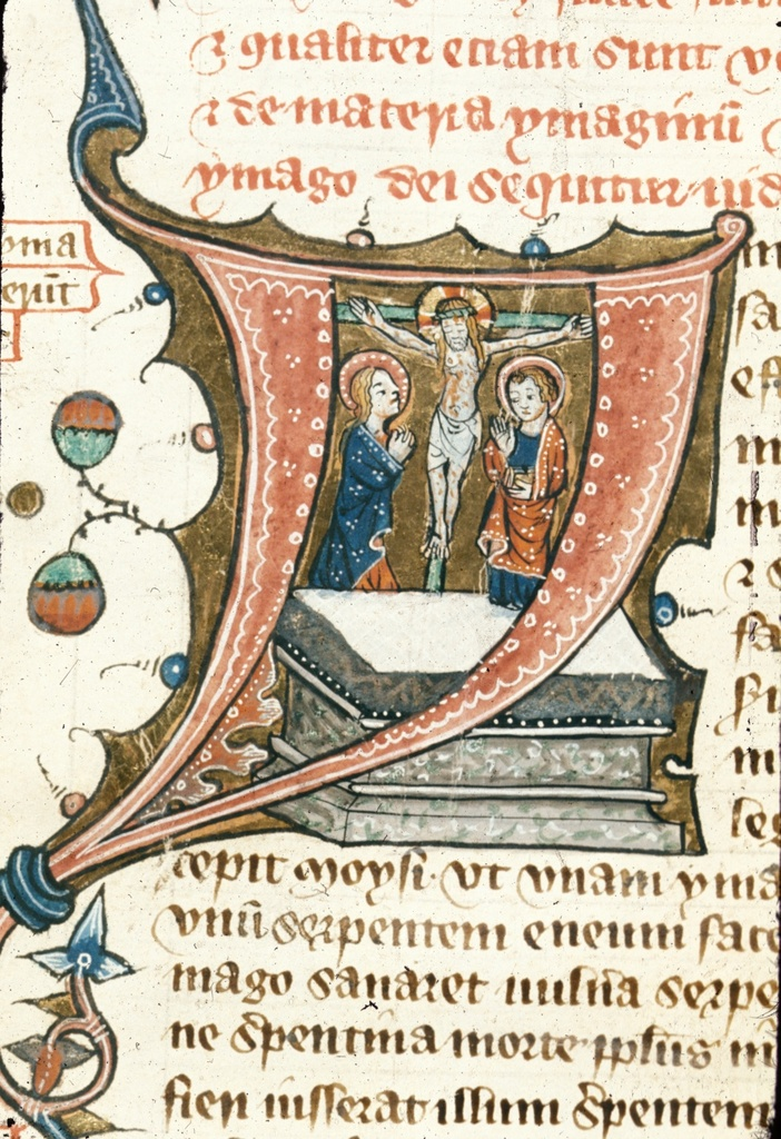 Ymagines (Images) from BL Royal 6 E VII, f. 531