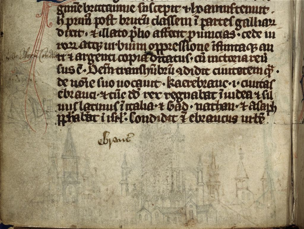 York from BL Royal 13 A III, f. 16v