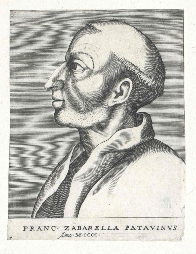Zabarella, Francesco