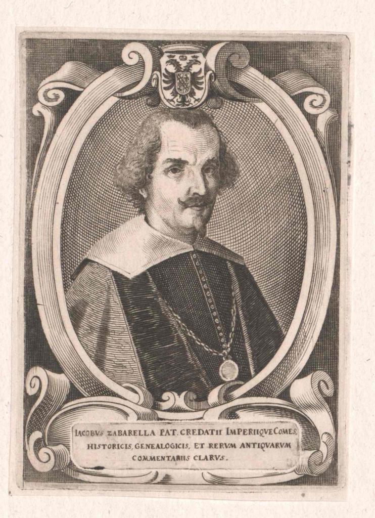 Zabarella, Jacobo
