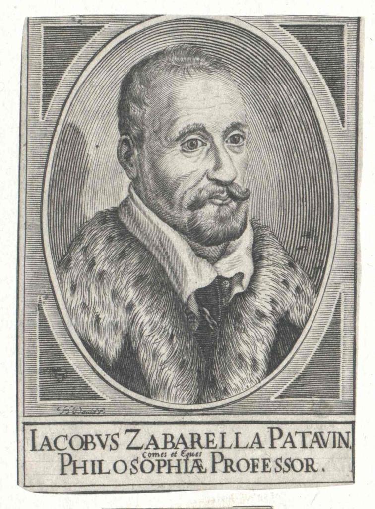 Zabarella, Jacopo