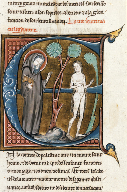Zosimas from BL Royal 20 D VI, f. 228