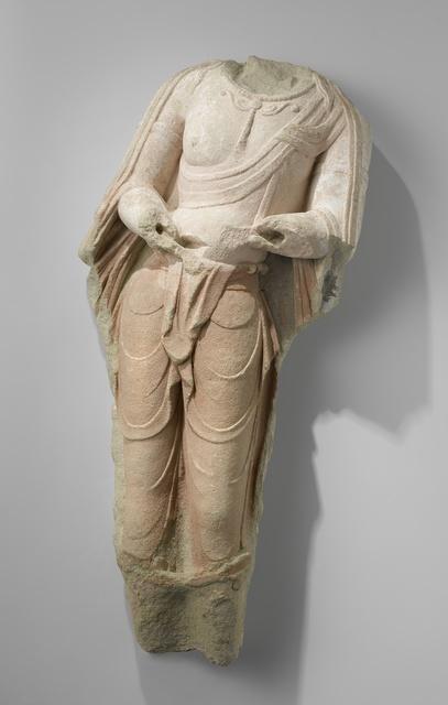 A bodhisattva