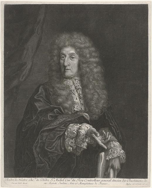 André Le Nostre