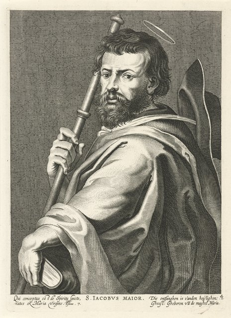 Jakobus Apostel