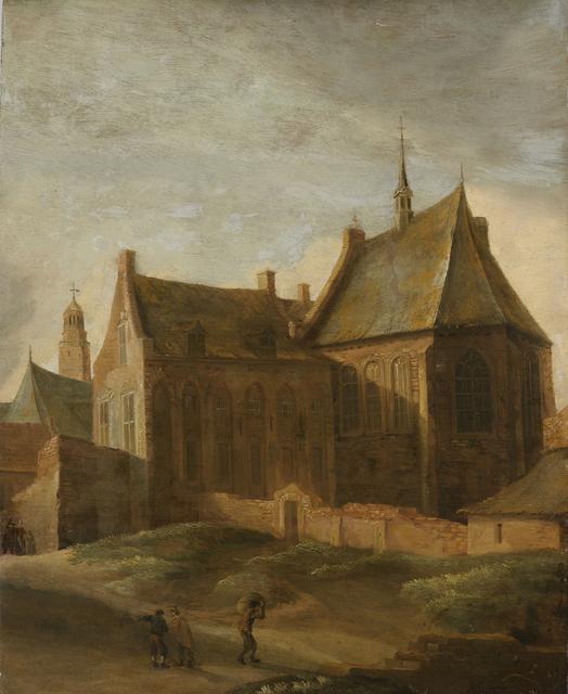 Convent of Saint Agnes in Utrecht