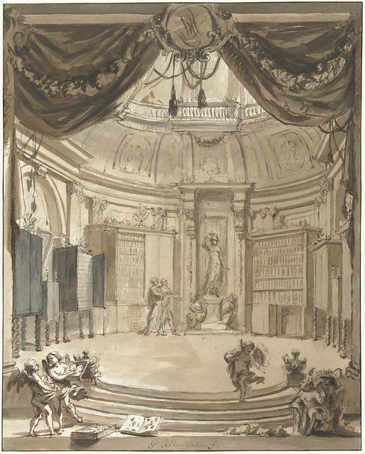 De Rariteitkamer van Levinus Vincent